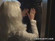 Aldre kvinna knulla sexkontakt