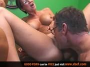 Sex med sna