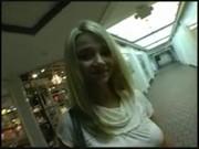 Träffade henne på flygplatsen