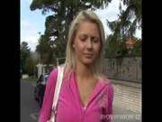 Tjeckiska gatorna - Ingrid