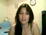 Vackra och massiva bröst webbkamera