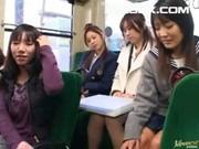 Japanska Skolflickor Njut Hardcore Sex