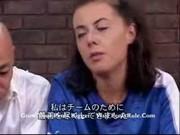 Penny Flame påsatt av en japansk kille