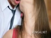 Nakna unga flickor video