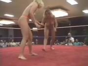 Ingrid vs Nicole - Del 3