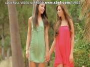 Unga vackra lesbiska