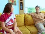 Xxx film pappa med sin dotter